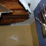 Insurance Claim Solutions - Burst Pipe| Water Damage