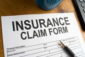 Home Insurance Claims - Insurance Claim Form