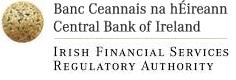 Our Insurance Claim Services are regulated by the Central Bank of Ireland - CBI logo
