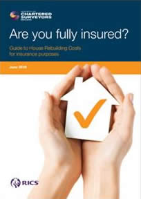 Are you fully insured image